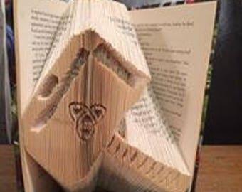 Thor's Hammer Book art