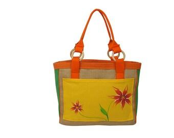 A woman hand bag