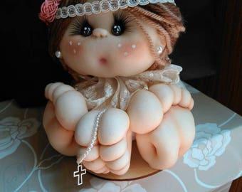 Type soft doll