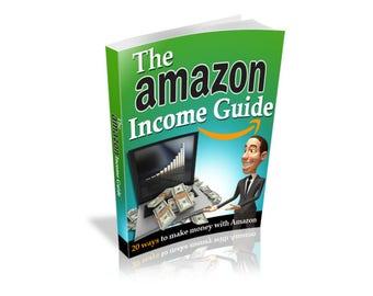 The Amazon Income Guide Ebook