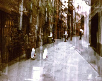 Photography,Manu Requena,multiexposure,analog,Tallers,gift for her,gift for him,art,house decoration,Barcelona,limited edition,ManuelRequena