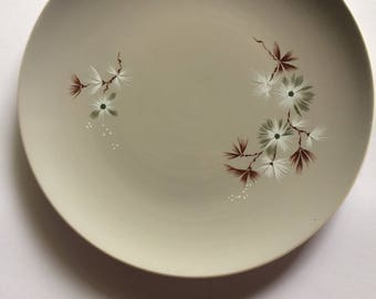 Royal Doulton place setting for six.   Pattern:  Frost Pine