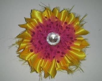 Shabby Chic spring flower