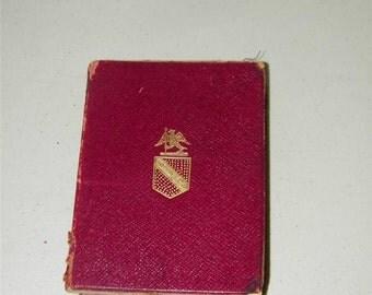 Antique Shakespeare A Winters Tale JM Dent London 1910 Book 12904