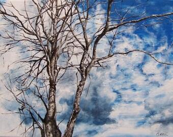 Sky Painting #2