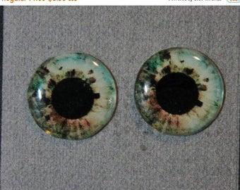 ON SALE Realistic Blythe eyechips Style #6