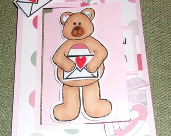 Happy Beary Birthday