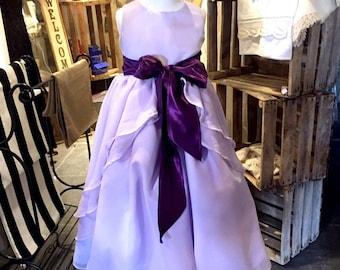 Flower Girl Dress Communion dress