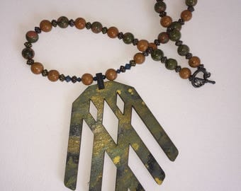 Invaders 1 Necklace