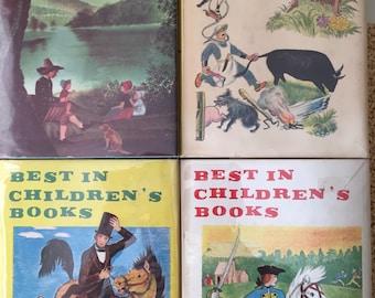 Best In Children's Books Set