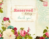 Reserved for Jamie - Personalized Canvas Tote Burlap Bow - Navy - Small Tote