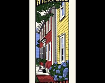 Rhode Island Homes - Wickford
