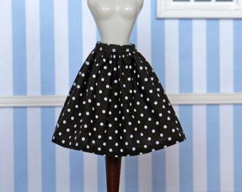 Skirt for Blythe (no. 1446)