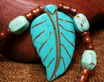 Leaf of Stone.