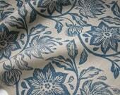 custom linen yardage