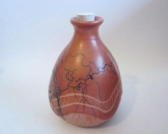 Pet Urn, Horse hair Ceramic Urn, small pet urn, Cremation Urn, Ashes Jar, Ashes Holder, pet memorial