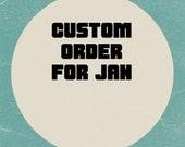 Custom Order Knit Pussyhat in Petal Pink For Jan