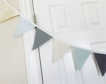 Neutral Bunting