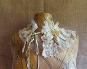 Havisham collar