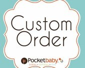 Custom Listing for Andrea - Birthday Shirt