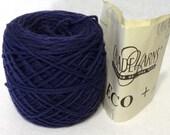 Stash Sale - Cascade Yarns ECO+, Chunky Yarn, Cascade Yarn, Purple Yarn, Purple Wool Yarn, Yarn Sale, Sale Yarn - 1 ball