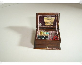 Miniature Dollhouse Items/ 3 Choices to pick from*/Minis/Supplies*