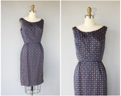 1950s Wiggle Dress | 50s Wiggle Dress | 1950s Dress | 60s Dress | 1960s Dress | 60s Wiggle Dress | 1960s Sheath Dress
