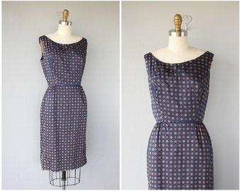 1950s Wiggle Dress | 50s Wiggle Dress | 1950s Dress | 60s Dress | 1960s Dress | 60s Wiggle Dress | 1960s Sheath Dress