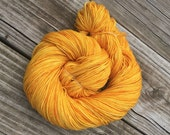 Hand Dyed Sock Yarn Posei...