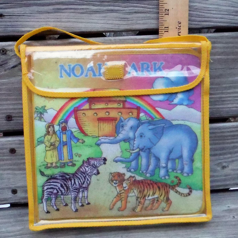 noah u0027s ark flannelgraph book bible story childrens book