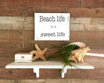 Beach Sign,Beach Home Decor,Summer Home Decor,Wooden Beach Signs,Coastal Living Decor,Rustic Beach Decor,Nautical Signs,Beach Decor