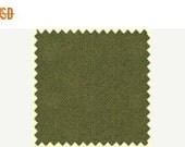 ON SALE Woolies Flannel Herringbone Green MASF1841 G