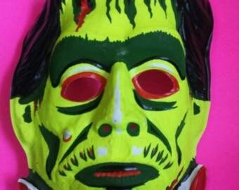 Vintage Frankenstein Costume