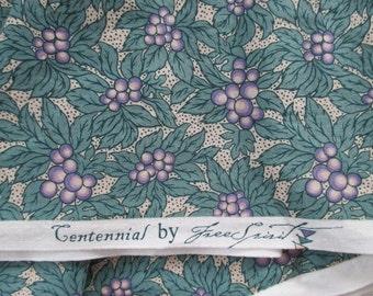 Cotton Quilt Fabric Centennial by Free Spirit BTY destash