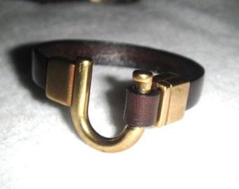Men's Woodsy Bracelet