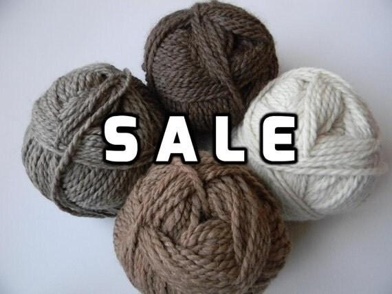 Bulk yarn sale | Etsy