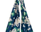 Pomp & Ceremony, Men's Ascot Liberty of London Donna Archive teal