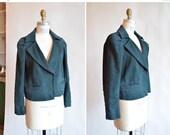 25% OFF STOREWIDE / DRIES Van Noten velvet blazer jacket
