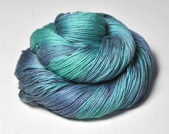 Neptune's empire - Silk/Cashmere Lace Yarn