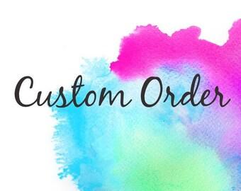 Custom Button/Mirror/keychain/Magnet