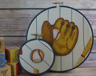 play ball hoop set