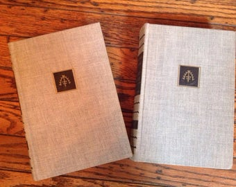 Vintage The Complete Short Stories of W. Somerset Maugham 1 & 2 East and West The World Over