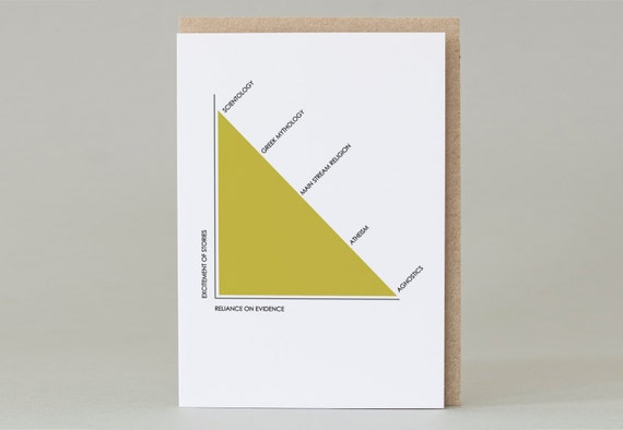 Excitement of Stories (card)