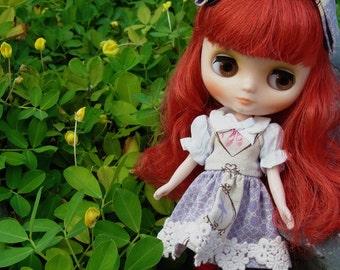 La-Princesa Lolita Outfit for MiddleBlythe (No.MiddleBlythe-032)