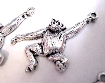 Add a Charm, Almost any Charm, NOT Just a Monkey Charm