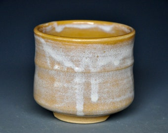 Ceramic Tea Cup Stoneware Pottery Cup A
