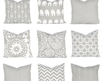 Unique Gray White Nursery Related Items Etsy