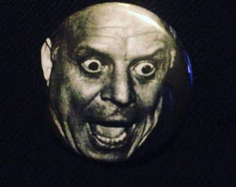 Don Rickles mr. Warmth competitive pin