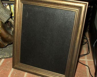 Wood Frame Antique Finish Stain With Gold Wooden Hand Painted Vintage Frame For 8 x 10 Print Photo Picture Painting