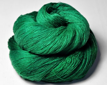 Absinthe - Merino/Cashmere Fine Lace Yarn